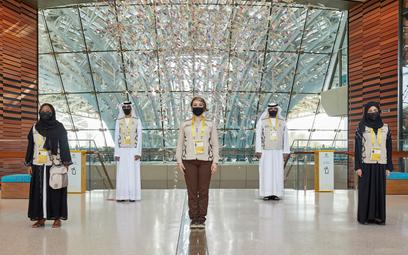 Organizatorzy oczekują, że pawilony Expo odwiedzi ponad 25 milionów gości.
