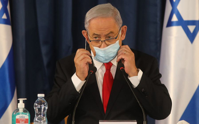 Czy Izrael zdecyduje się na aneksję?