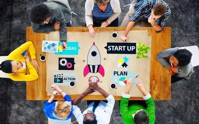 Samowystarczalne startupy