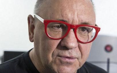 Sąd uniewinnił Jerzego Owsiaka ws. przekleństw na Festiwalu Pol'and'Rock