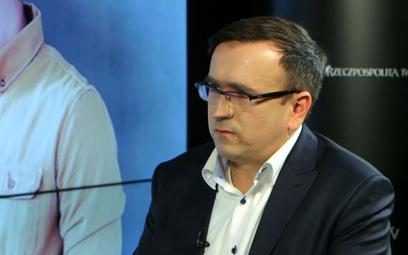 #RZECZoBIZNESIE: Marek Jarocki: Ekspansja zagraniczna obca firmom rodzinnym