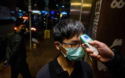 Drugi śmiertelny przypadek koronawirusa w Hongkongu