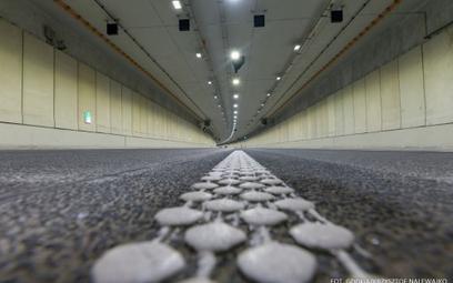 Tunel pod Ursynowem dopiero za 2 miesiące