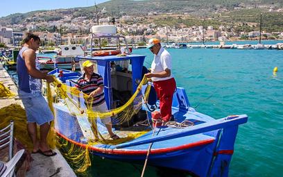 Grecja otworzy się na turystów w lipcu