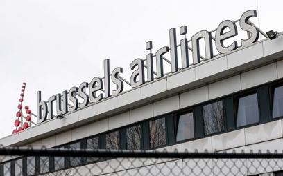"""""""Symboliczny"""" strajk w Grupie Lufthansy. Straszą prawdziwym"""