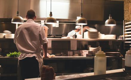Polacy znaleźli się w światowej czołówce szefów kuchni.