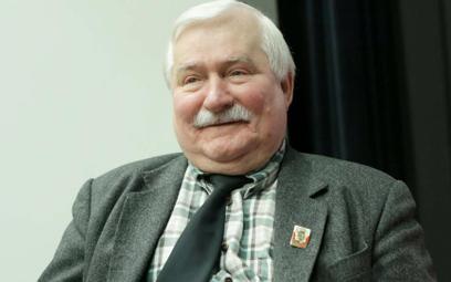 Lech Wałęsa: Ogłoszą mnie świętym