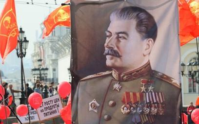 Kult Stalina przeżywa w Rosji renesans