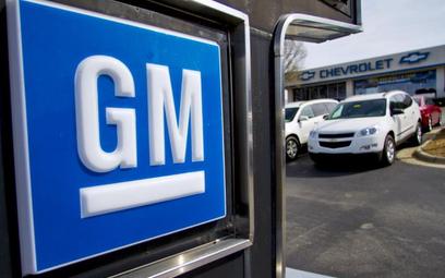 Świetne wyniki General Motors