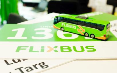 Flixbus: 4 miliony pasażerów i 80 nowych miast