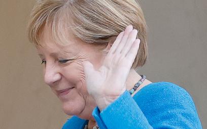 """""""Za sprawą Merkel polityka w Niemczech stała się dziwną mieszanką bezwzględnych korporacyjnych inter"""
