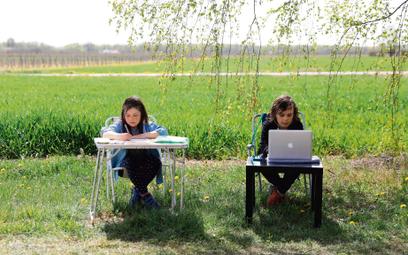 W 2015 roku w całej Polsce dzieci uczących się w ramach edukacji domowej było zaledwie kilka tysięcy