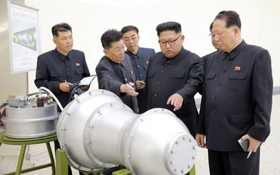 """BBC: Chiny cenzurują termin """"bomba wodorowa"""""""