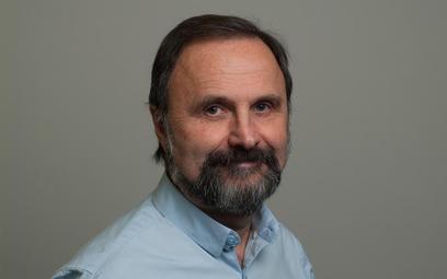 Jacek Lutomski