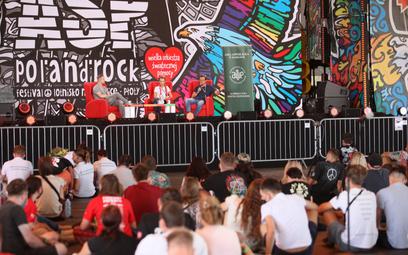 Festiwal Pol'and'Rock 2021