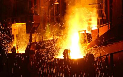 Polski przemysł odlewniczy poszuka partnerów do współpracy w Chinach