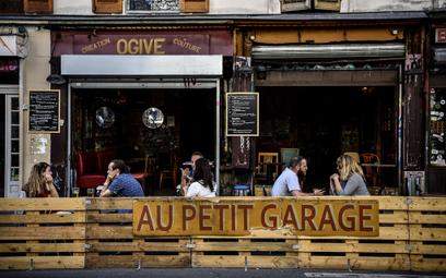 Francja: Największy spadek PKB od II wojny światowej