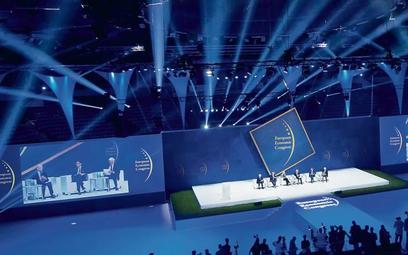 Katowicki Kongres to największa impreza gospodarcza w Europie Centralnej