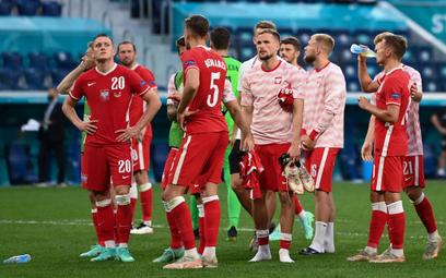 Polacy po meczu ze Szwecją: Czegoś zabrakło. Pewnie umiejętności