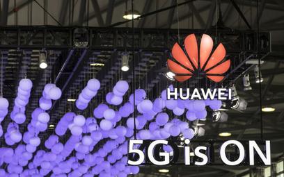 Huawei przytapiany przez Waszyngton. Czy konkurenci zyskali?
