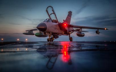 Samoloty uderzeniowe Panavia Tornado są eksploatowane przez Luftwaffe od 1979 r. i do 2030 r. muszą