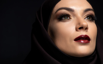 Kosmetyki mile widziane w bogatych krajach arabskich