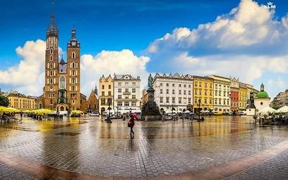 Brytyjska branża turystyczna poleca Polskę