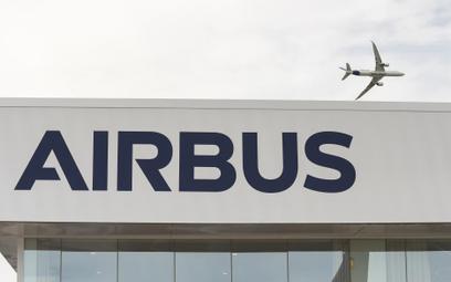 Airbus inwestuje w program A220