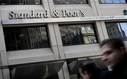 S&P: banki w Polsce nie będą już tak silne