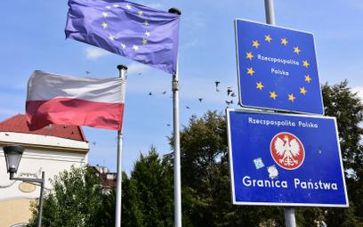 Chrabota: Nie ma ważniejszej polskiej sprawy niż obecność w Unii