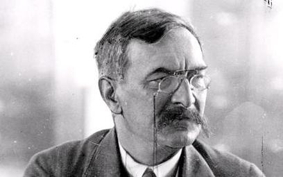 Stanisław Grabski (1871–1949) – polityk iekonomista