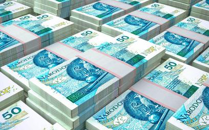 Oszczędności w TFI rosną przez wpłaty i wyniki