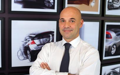 Guillaume Cartier, wiceprezes Mitsubishi Motors: Wjeżdżamy na nowe terytorium