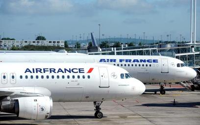 Air France-KLM: pierwszy zysk od trzech lat