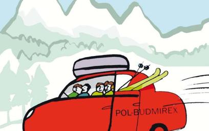 Firma musi określić zasady korzystania ze służbowych aut