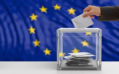 Kalendarz i słowniczek wyborczy – wybory do Parlamentu UE