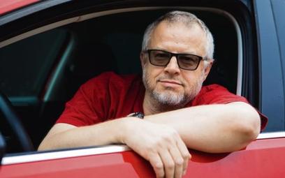 Maciej Pertyński, polski juror World Car of the Year: Drapieżnik musi zaryczeć