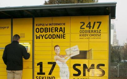 Poczta Polska pod rękę z Orlenem i Biedronką