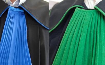 Adwokaci i radcowie – połączenie zawodów