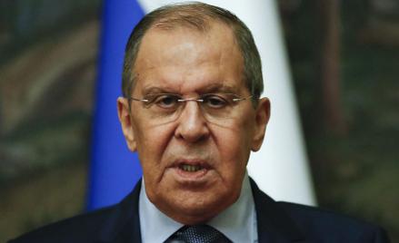 Niepokój rosyjskiego ministra spraw zagranicznych Siergieja Ławrowa wywołała na przykład burda, jaką