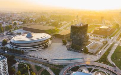 Twarz miasta: Katowice