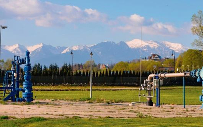 Podhalański system geotermalny zaopatruje obecnie wciepło 1770 obiektów wczterech gminach