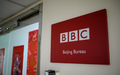 UE wzywa Chiny do cofnięcia zakazu nadawania kanału BBC