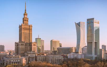 Władze Warszawy postulują dodatkowy 1 mld euro z funduszy europejskich na inwestycje i rozwój społec