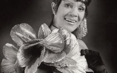 Izabela Skrybant-Dziewiątkowska (1938-2019)