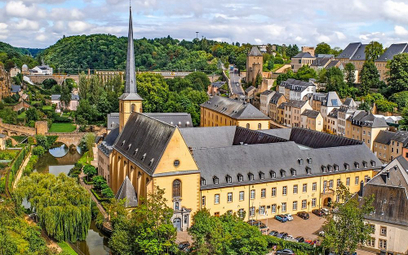 Luksemburg wprowadza darmowe przejazdy