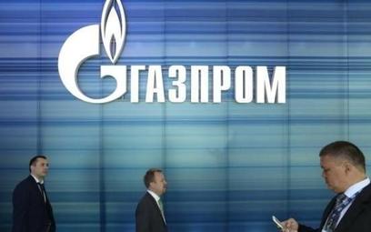 Gazprom szuka pieniędzy w Chinach