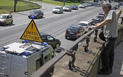 Szybsze wypłaty odszkodowań: ubezpieczyciel przejrzy notatkę policyjną z wypadku online