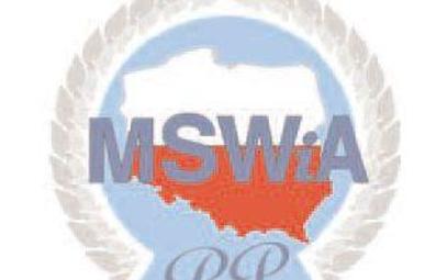 Nietrafione logo polskich ministerstw