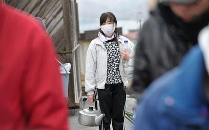 Alarm atomowy w Hiroszimie